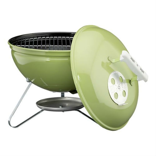 Barbecue houtskool Weber Smokey Joe