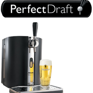 Biertap Philips Perfect Draft