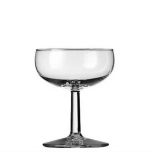 Champagnecoupe 20 cl model gilde