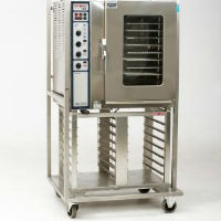 Combisteamer Rational 10 x 1/1 GN 400 volt