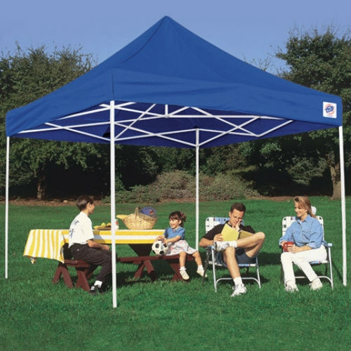 EZ-Up overkapping 300 x 300 cm (partytent)