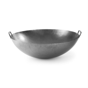 Wok rond 70 cm i.c.m. gasbarbecue