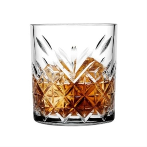 Whisky- / cocktailglas 35 cl. TIMELESS